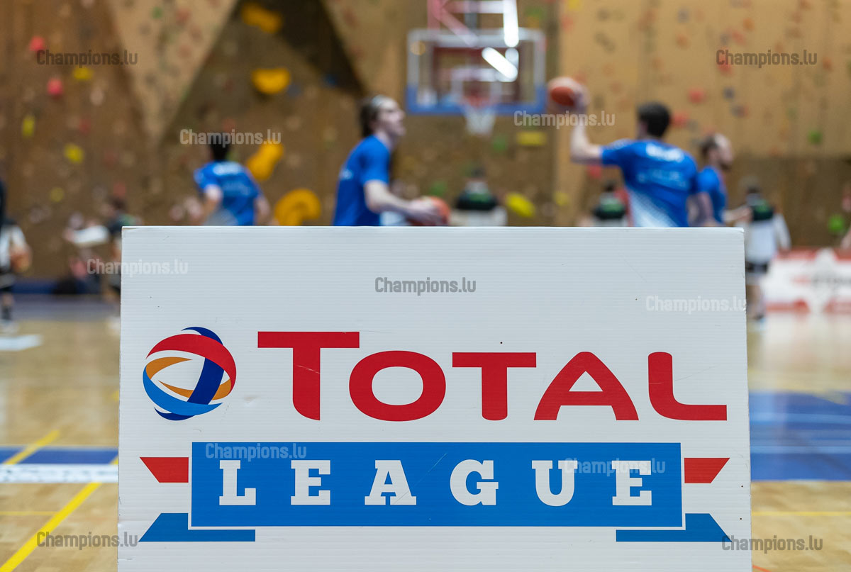 Total League