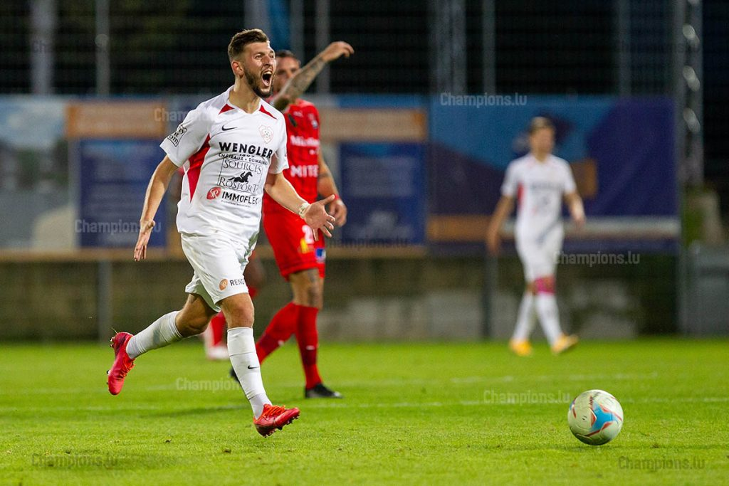 Mathieu Leroux